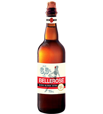 Bellerose Blonde Extra 75 CL - 6,5%