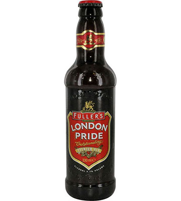 Fuller's London Pride 33CL