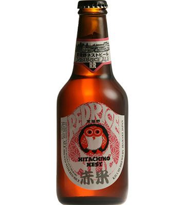 Hitachino Red Rice 33CL
