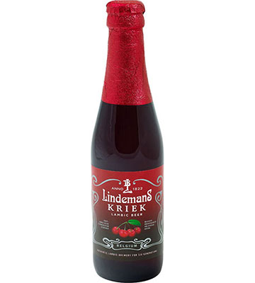 Lindemans Kriek - 3,5%