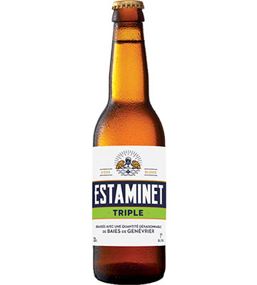 Estaminet 33CL