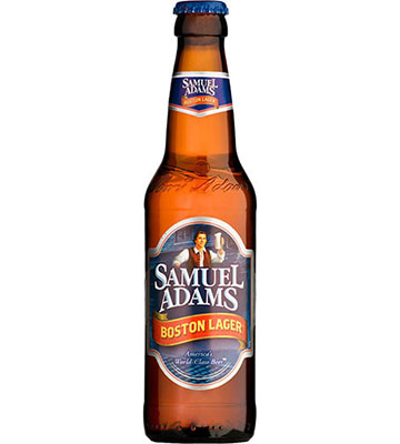 Samuel Adams 33CL