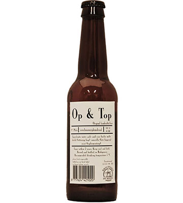 De Molen Op & Top 33CL