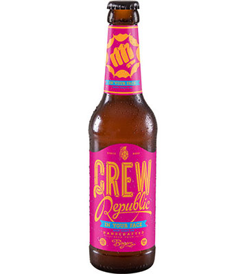 Crew Republic In Your Face 33CL