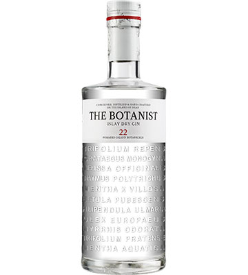 The Botanist Islay Dry Gin 46 ° 70 cl