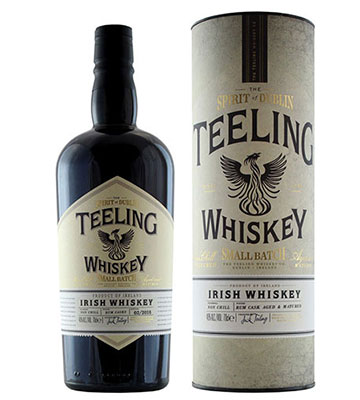 Teeling Small Batch - 46%