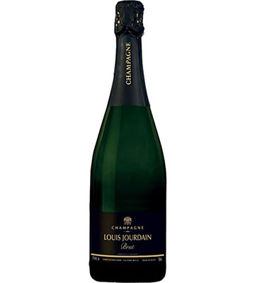 Champagne Louis Jourdain, Brut