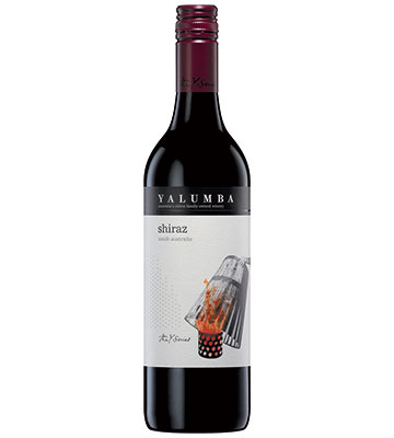 Y Series Shiraz - Yalumba