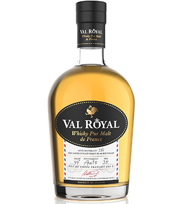 Whisky Val Royal