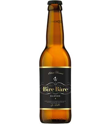 Bire Bare Blonde 33CL