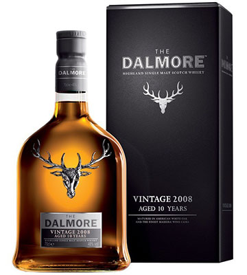 Dalmore 2008 Madeira Finish
