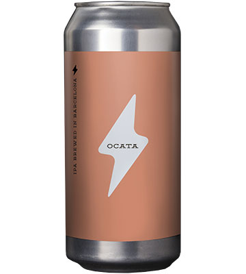 Garage Ocata Session IPA Blonde 44CL
