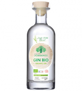 Gin Bio Grands Domaines
