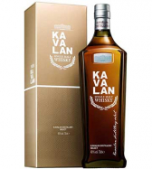 Kavalan Distillery Select - Single Malt Whisky