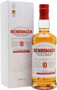 Benromach 10 ans - Single Malt Whisky