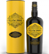Rhum Yellow Snake