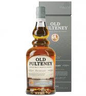 Whisky Old Pulteney Huddart