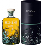 Organic Single Malt Nc'nean