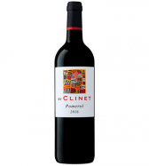 By Clinet Pomerol 2016 1,5L